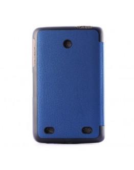 Husa protectie slim din piele ecologica pentru LG G PAD 7.0 V400